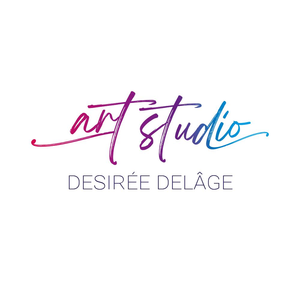 art studio desiree delage Logo 1000